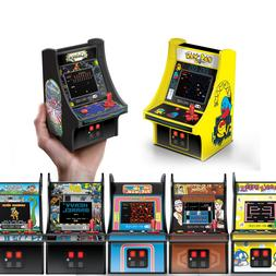 """My Arcade Micro Players - 6.75"""" Fully Playable Collectible M"""