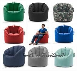 Big Joe Milano Bean Bag Gaming Chair Comfort For Kids Adult