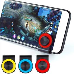 Mobile Game Joystick Phone Game Rocker Touch Screen Joypad H
