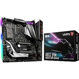 MSI MPG Z390 Gaming PRO Carbon LGA1151  M.2 USB 3.1 Gen 2 DD