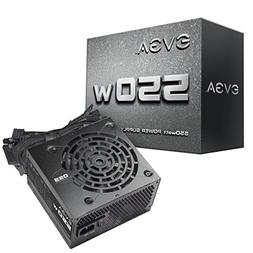 550W N1 PSU Great Choice at a Low Cost