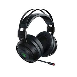 Razer Nari Ultimate: THX Spatial Audio – HyperSense Techno