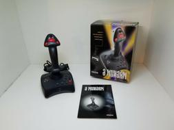 New InterAct Accessories Magnum 6   PC Video Games Joystick