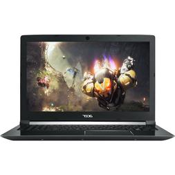 "NEW Acer Aspire 7 15.6"" FHD i7-8750H 4.1GHz 8GB 1TB HDD NVID"
