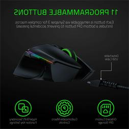 new basilisk ultimate hyperspeed wireless gaming mouse