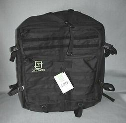 NEW Crazzie GTR1 Backpack, Space for PC, Board Games, LAN, T