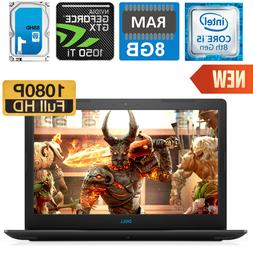*NEW* Dell Gaming G3 Intel Core i5-8300H / NVIDIA GTX 1050Ti