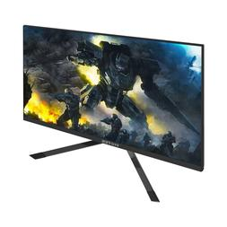 NEW VIOTEK GFT27DB 27-Inch WQHD Gaming Monitor with Speakers