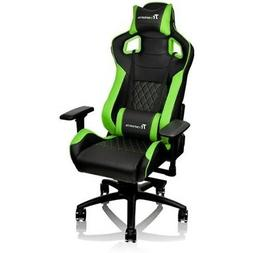 NEW GT Fit F100 Gaming Chair Tt eSPORTS BKGN Thermaltake GC-