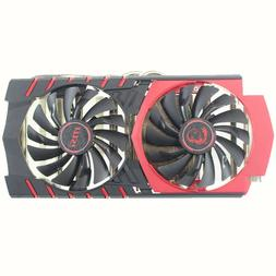 New Original for MSI GTX980Ti GAMING 6G graphics card fan wi