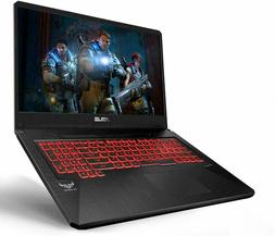 """NEW ASUS TUF Gaming Laptop Notebook FX705DY-EH53 17.3"""" IPS R"""