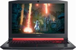 "Acer - Nitro 5 15.6"" Gaming Laptop - AMD Ryzen 5 - 8GB Memor"