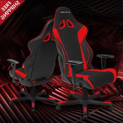 DXRacer Office Chair OH/RW106/NR Gaming Chair High Back Raci