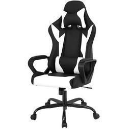 BestMassage Office Desk Gaming Chair High Back Computer Task