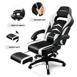 Office Gaming Chair Racing Seat Computer Recliner Executive