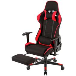 SUNCOO Office Gaming Chair Racing Seats Computer Chair With