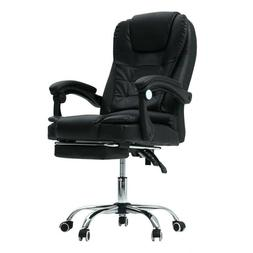 Office Racing Gaming Chair Computer Desk Seat Ergonomic High