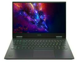 """Omen by HP 15.6"""" Gaming Laptop, Intel Core i7-9750H, NVIDIA"""