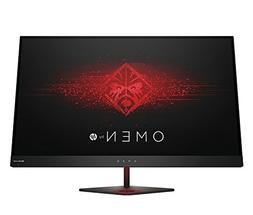 OMEN by HP 27 Inch Gaming Monitor QHD 165Hz 1ms NVIDIA G-SYN