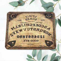 Ouija Spirit Board Art Gaming Mouse Pad Mat Office Desk Tabl