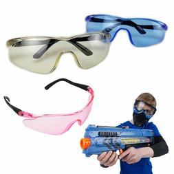Outdoor Sport Game Safety Glasses Ski Windproof Cycling Eye