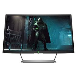 HP Pavilion Gaming 32-inch QHD Monitor with DisplayHDR 600 a