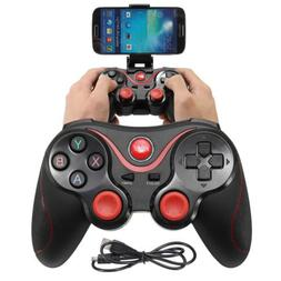 Phone Wireless Bluetooth GamePad Controller For iPhone IOS A