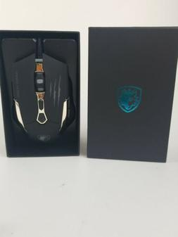 SADES Professional Gaming Mouse - Q6 - NEW IN BOX