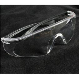 Eye Protection Goggles Safety Transparent Glasses for Childr