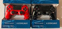 For PS4 PlayStation4 Dualshock 4 Joystick Gamepad Wireless C