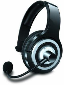 dreamGEAR-PS4 Prime Solo Single Ear Wired Gaming Headset - E