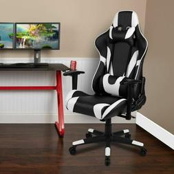 Flash Furniture Racing Office Ergonomic Computer Chair CH-18