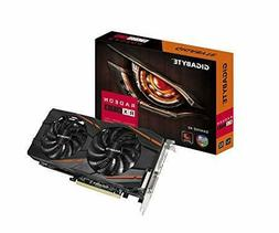 Gigabyte Radeon RX 570 Gaming 4GB Graphic Cards GV-RX570GAMI