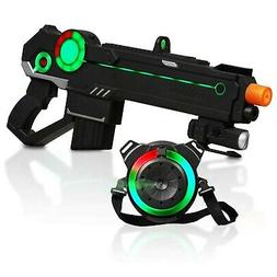 ranger 1 laser tag reality gaming kit
