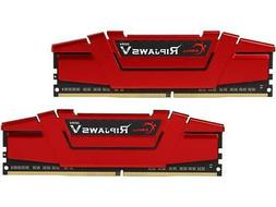 G.SKILL 16GB  Ripjaws V DDR4 PC4-19200 2400MHz 288-Pin Deskt