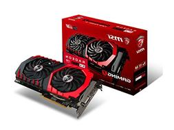 RX 470 GAMING X 4G Radeon RX 470 Graphic Card - 1.25 GHz Boo