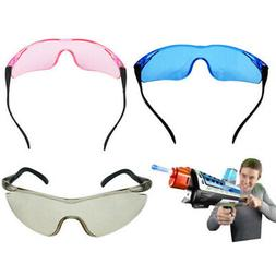 Safety Eye Protection Glasses Goggles Kid Outdoor Shooting G