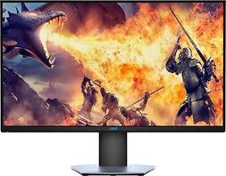 Dell S-Series 27-Inch Screen LED-Lit Gaming Monitor ; QHD  u