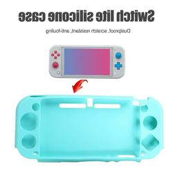 Silicone Case Protective Cover Tool Set for Nintendo Switch