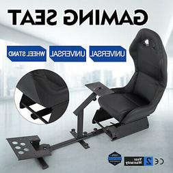 Simulator Gaming Chair for PCs PS2 PS3 PS4 Xbox Adjustable V