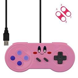 Special colorful Custom USB Controller Glossy Shell Gaming J