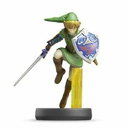 Super Smash Bros Interactive Figure for Wii U Gamepad - Toys