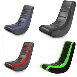 The Crew Furniture® Classic Video Rocker Gaming Chair, Mult