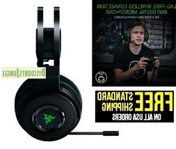 Razer Thresher Wireless Gaming Headset for Xbox One with Ret