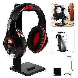 Universal Gaming Headset Holder Headphone Hanger Desk Displa