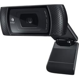 5MP USB 2.0 HD Pro WebCam with 5' Cable