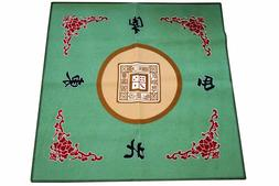 Western Mahjong / Paigow / Card / Game Table Cover Mah jongg
