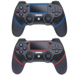 Wireless Bluetooth Gamepad Controller for Dualshock4 PS4 Son