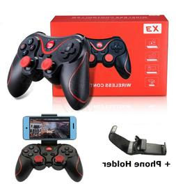 Wireless Bluetooth GamePad Controller For iPhone IOS Android