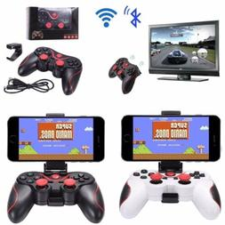 Wireless Bluetooth Gamepad Game Controller For Android Phone